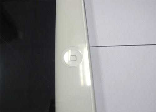Anti glare LCD Screen Protector Film Guarder for Apple iPhone 4S