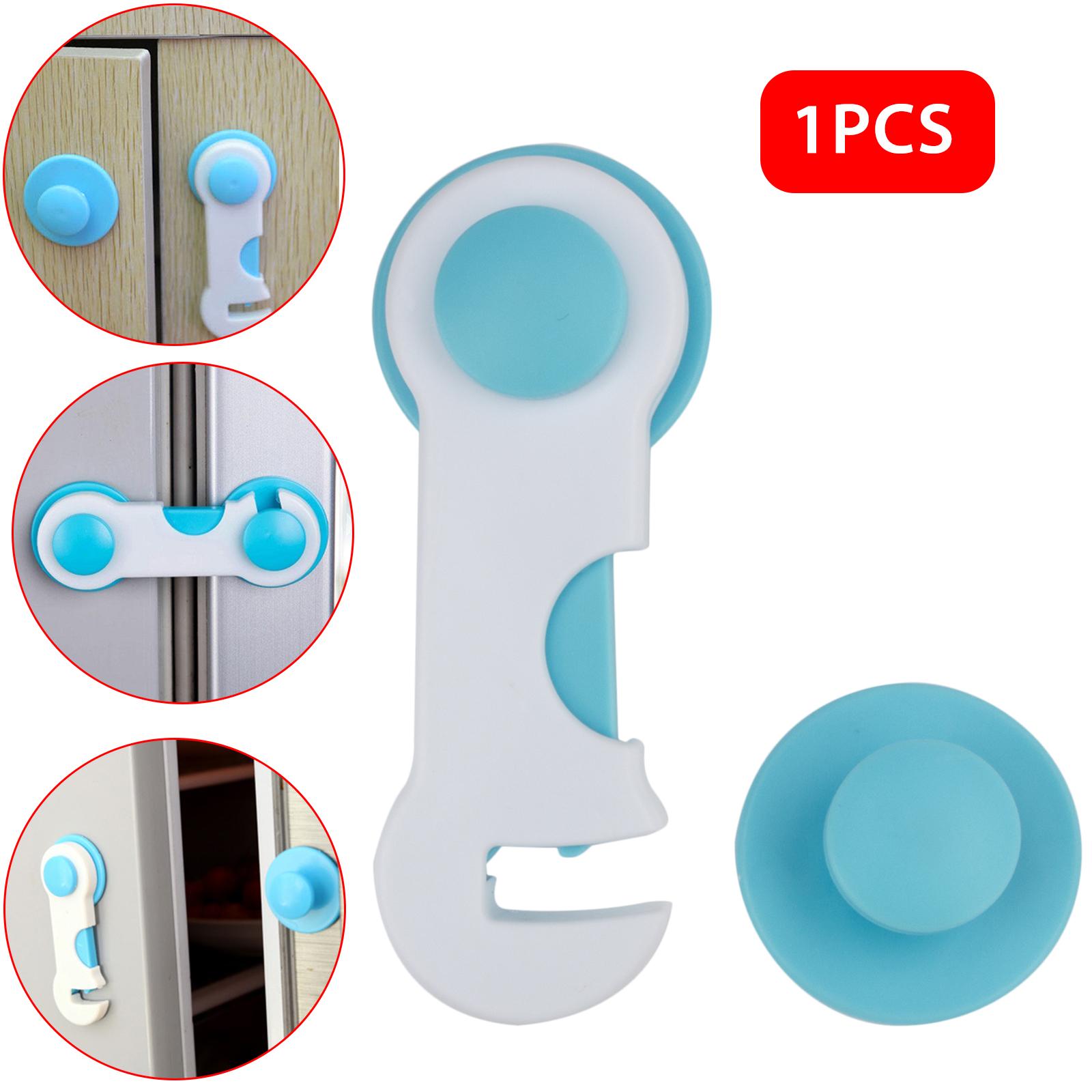 Baby-Child-Kid-Box-Drawer-Cupboard-Cabinet-Wardrobe-Door-Fridge-Safe-Safety-Lock