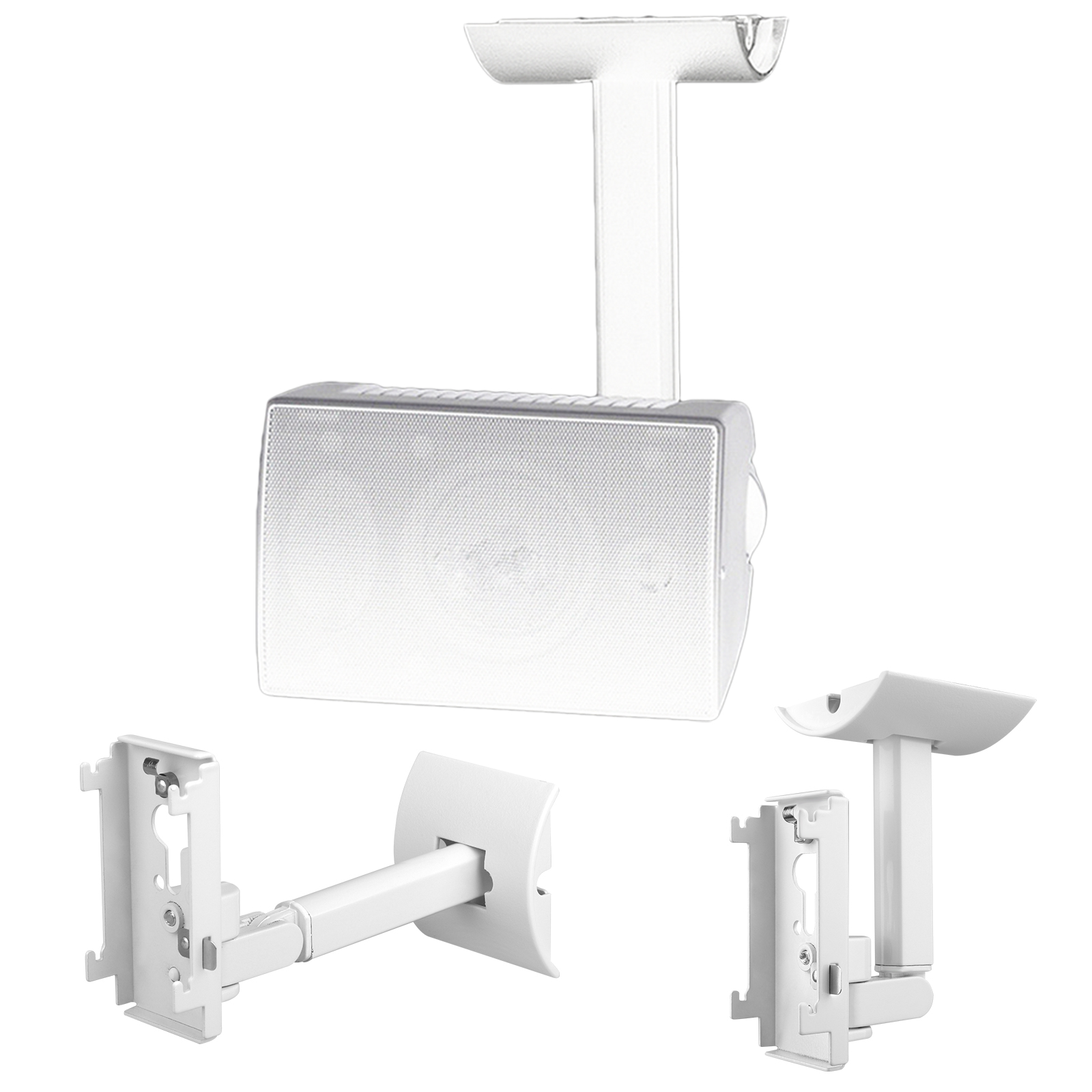 UB20-SERIES-2-II-Wall-Ceiling-Bracket-Mount-fits-for-Bose-all-Lifestyle-CineMate thumbnail 2