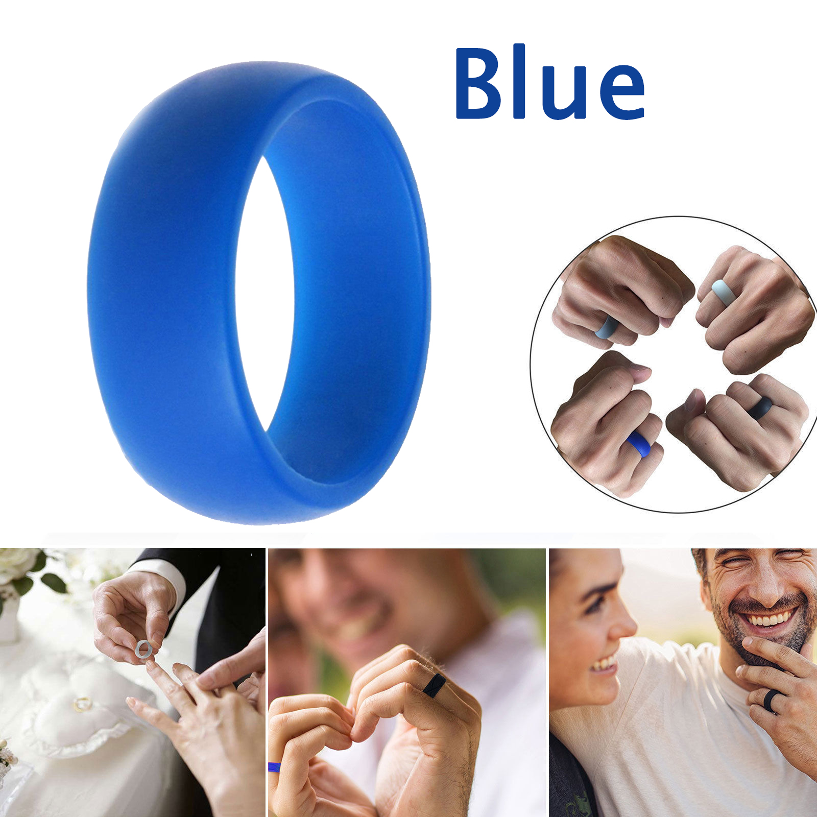 Men-Women-Silicone-Wedding-Band-Engagement-Ring-Rubber-Band-Gym-Sport-Flexible