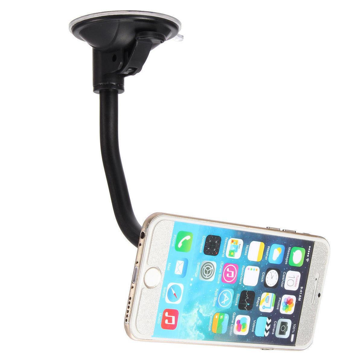 Magnetic mount car dashboard mobile phone holder 11